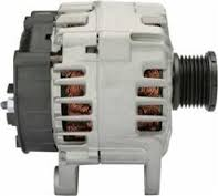 Nissan Opel Renault Trafic Generator 150A