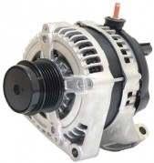 Chrysler Grand Voyager Dodge Caravan Generator 160A